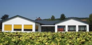 Kindergarten Paudorf I - Paudorf - Herzlich willkommen