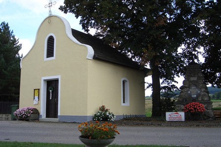 Kapelle Eggendorf